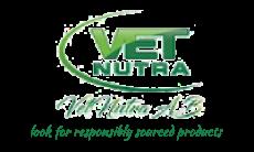 VetNutra homepage Logo